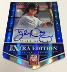 Panini America 2012 Elite Extra Edition Baseball QC (62)