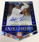 Panini America 2012 Elite Extra Edition Baseball QC (63)