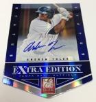 Panini America 2012 Elite Extra Edition Baseball QC (63)