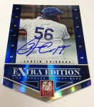 Panini America 2012 Elite Extra Edition Baseball QC (64)