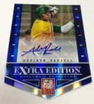 Panini America 2012 Elite Extra Edition Baseball QC (66)