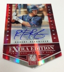 Panini America 2012 Elite Extra Edition Baseball QC (67)