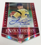 Panini America 2012 Elite Extra Edition Baseball QC (68)