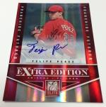 Panini America 2012 Elite Extra Edition Baseball QC (72)