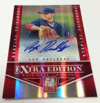 Panini America 2012 Elite Extra Edition Baseball QC (73)