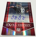 Panini America 2012 Elite Extra Edition Baseball QC (74)