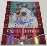 Panini America 2012 Elite Extra Edition Baseball QC (76)