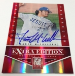 Panini America 2012 Elite Extra Edition Baseball QC (78)