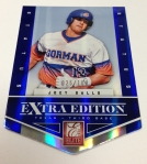 Panini America 2012 Elite Extra Edition Baseball QC (8)