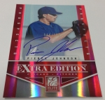 Panini America 2012 Elite Extra Edition Baseball QC (82)