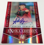 Panini America 2012 Elite Extra Edition Baseball QC (83)
