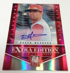 Panini America 2012 Elite Extra Edition Baseball QC (84)