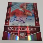 Panini America 2012 Elite Extra Edition Baseball QC (87)