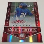 Panini America 2012 Elite Extra Edition Baseball QC (88)