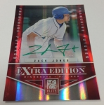 Panini America 2012 Elite Extra Edition Baseball QC (90)