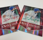Panini America 2012 Elite Extra Edition Baseball QC (92)