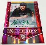 Panini America 2012 Elite Extra Edition Baseball QC (93)