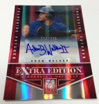 Panini America 2012 Elite Extra Edition Baseball QC (94)