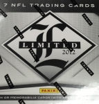 Panini America 2012 Limited Football QC (1)