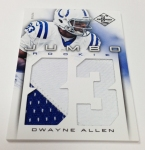 Panini America 2012 Limited Football QC (10)