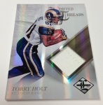 Panini America 2012 Limited Football QC (12)