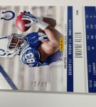 Panini America 2012 Limited Football QC (21)