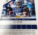 Panini America 2012 Limited Football QC (3)