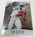 Panini America 2012 Limited Football QC (37)