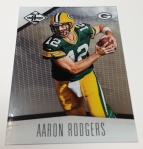 Panini America 2012 Limited Football QC (50)