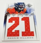 Panini America 2012 Limited Football QC (53)