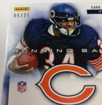 Panini America 2012 Limited Football QC (58)