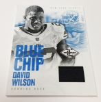 Panini America 2012 Limited Football QC (6)