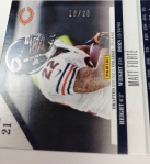 Panini America 2012 Limited Football QC (60)