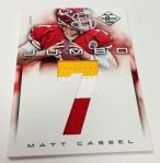 Panini America 2012 Limited Football QC (63)
