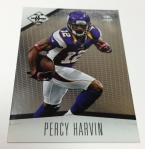 Panini America 2012 Limited Football Teaser (14)