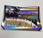 Panini America 2012 Limited Football Teaser (18)