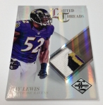 Panini America 2012 Limited Football Teaser (19)