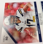 Panini America 2012 Limited Football Teaser (24)