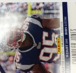 Panini America 2012 Limited Football Teaser (29)