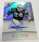 Panini America 2012 Limited Football Teaser (8)