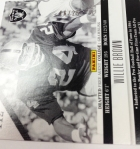 Panini America 2012 Limited Football Teaser (9)