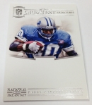 Panini America 2012 National Treasures Football Pre-Ink (1)