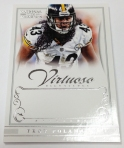 Panini America 2012 National Treasures Football Pre-Ink (19)