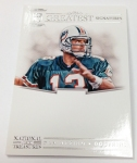 Panini America 2012 National Treasures Football Pre-Ink (2)
