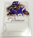 Panini America 2012 National Treasures Football Pre-Ink (22)