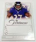 Panini America 2012 National Treasures Football Pre-Ink (24)
