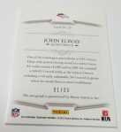 Panini America 2012 National Treasures Football Pre-Ink (27)