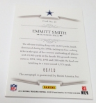 Panini America 2012 National Treasures Football Pre-Ink (28)