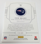 Panini America 2012 National Treasures Football Pre-Ink (29)