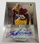 Panini America 2012 Prizm Football Autos (1)